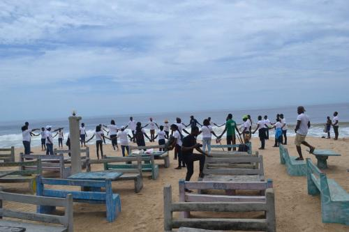 Eleko Beach Cleanup - September 30, 2017