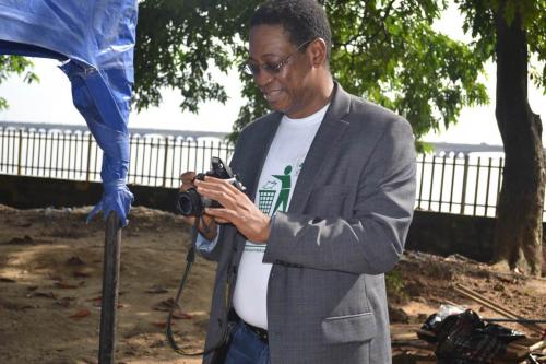 FABE Cleans University of Lagos Lagoon Front - September 30, 2016